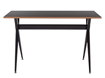 Graphix Desk, Black