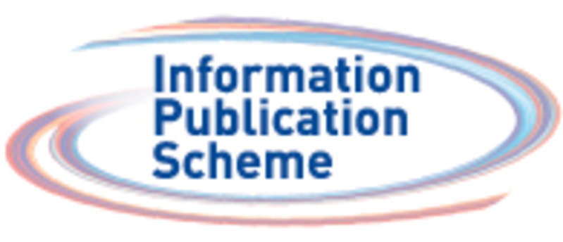 Information Publication Scheme icon
