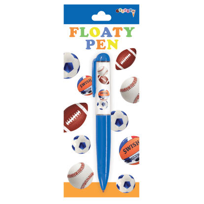 Picture of Game On Floaty Pen