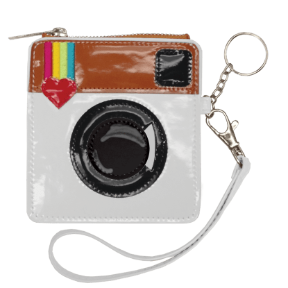 Picture of Follow Me Purse Key Chain