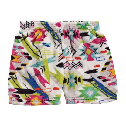 Picture of Tribal Plush Shorts