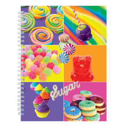 Picture of Sugar Flip Journal