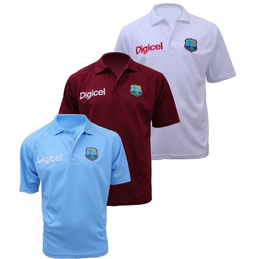 West_Indies_Replica_Polo_Shirt