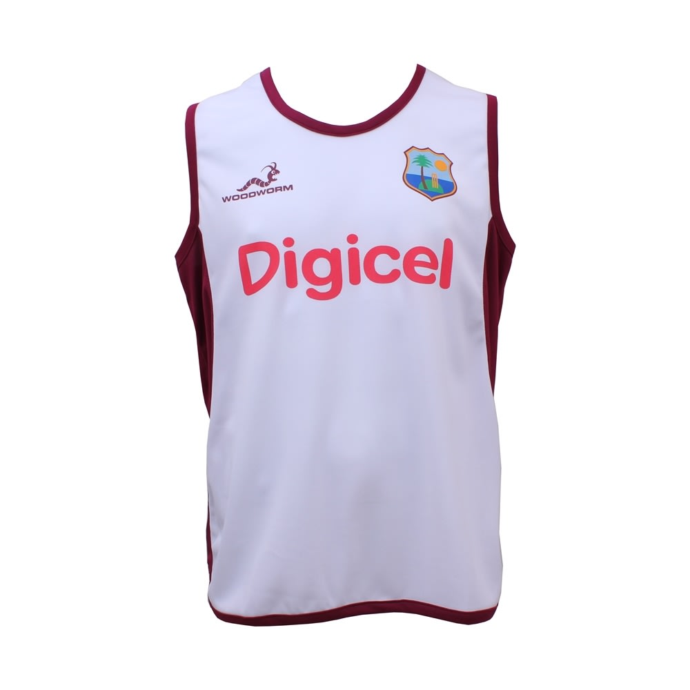 West_Indies_Replica_Training_Vest