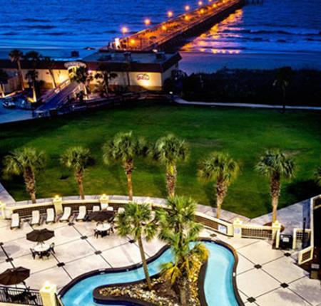 Springmaid Beach Resort - Pet Friendly Deal!