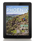 Phoenix Travel Guide for iPad