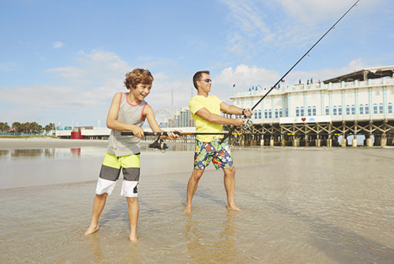 Posted on mon jun 15 2015 12 00 pmby tonya west for Ormond beach fishing