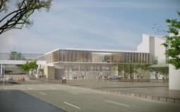 Monterey Conference Center Updates