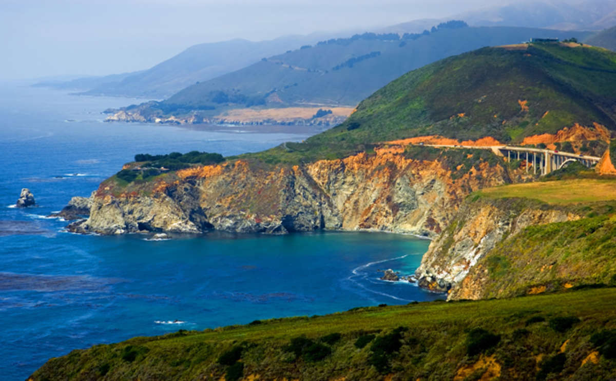 West Coast Auto Center Fresno Ca >> Big Sur | Luxury Resorts, RV Equipped Campsites, Restaurants with Views