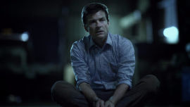 Jason Bateman plays Marty Byrde in Netflix's Ozark.