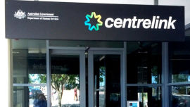 Centrelink has contempt for the community it serves.