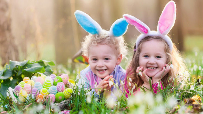 Wishing you and your family a safe and happy Easter.