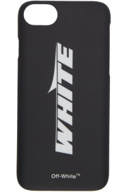 오프화이트 Off-White Black Wing Off iPhone 8 Case