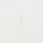 Stephen Lichty, Cord, 2014, silk, dimensions variable