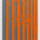 Sascha Braunig, Comber, 2015, oil on linen over panel, 14 x 11 1/8 in. (35.5 x 28 cm), SB_FP3391
