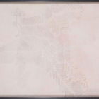 Hany Armanious, Magic Carpet, 2002, pencil and watercolor on tracing paper, 33 x 23.5 in. / 83.82 x 59.7 cm. HA-FP1301