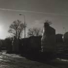 Olga Chernysheva, Alley of Cosmonautes, 2008, Gelatin silver fiber print, 8 1/8 x 11 6/8  in. (21 x  29.7 cm.,) edition of 5 with 2 AP, OC_FP1152