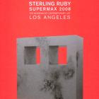 STERLING RUBY