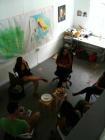 Studio meetings