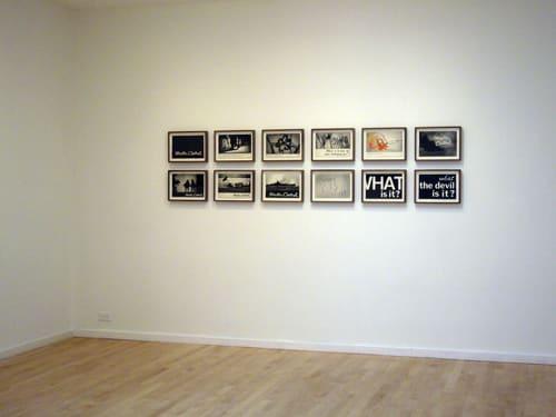 Daniel Weinberg Gallery
