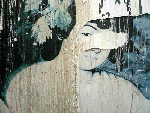 Caravaggio,  2008   digital photograph