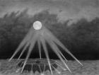 Raising the Second Moon