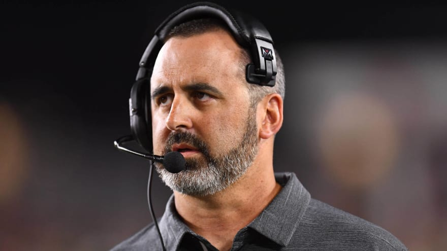 Nick Rolovich hire brings things full circle for former Washington State QB Anthony Gordon