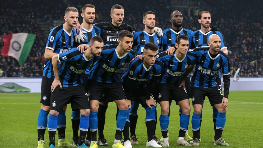 Romelu Lukaku, Lautaro Martinez and Antonio Conte transform Inter Milan