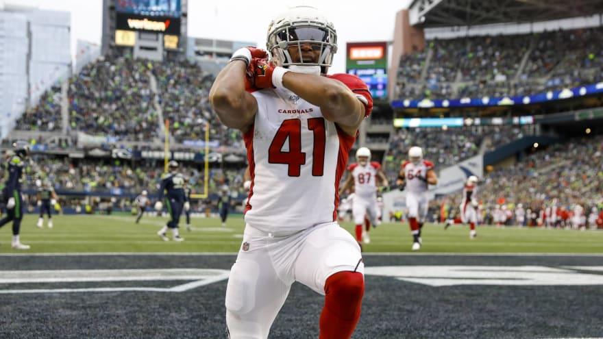 Five under-the-radar NFL free agents