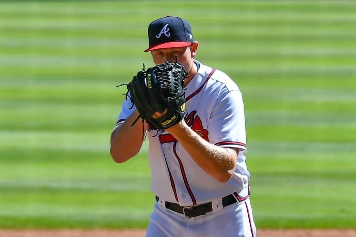 Baltimore Orioles: Sign Mark Melancon