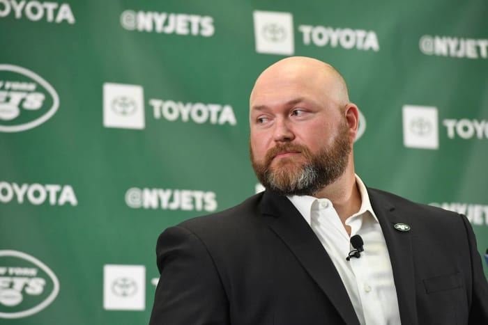 Unproven GM must tackle extensive to-do list