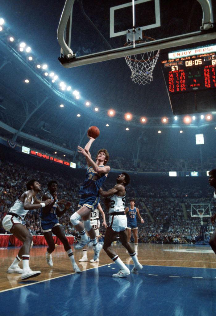 Walton's wonderful final (1973)