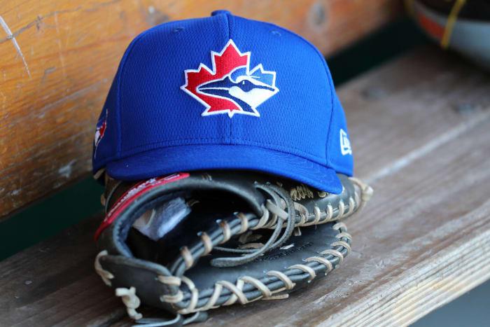 Toronto Blue Jays: Simeon Woods Richardson, RHP