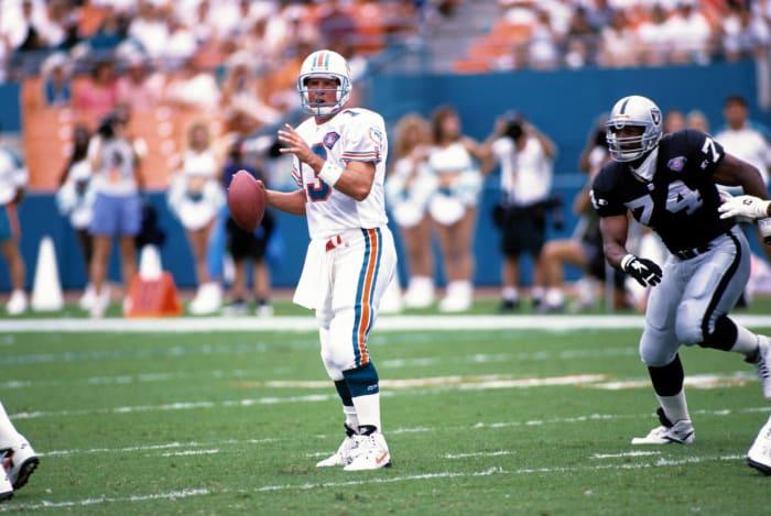 Dan Marino, 1994