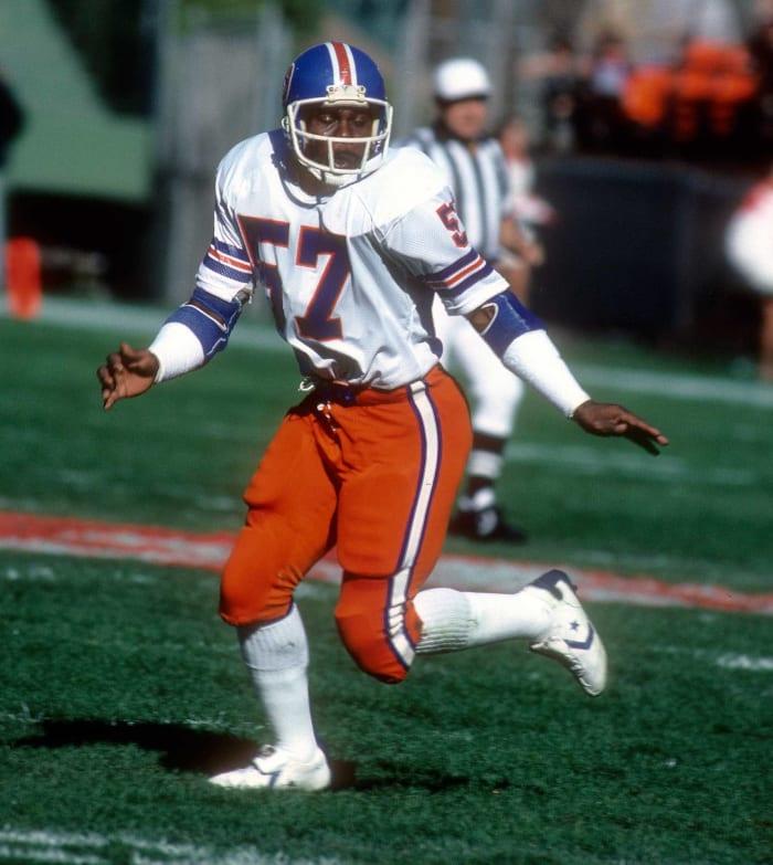Denver Broncos: 1973