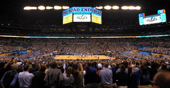 What will the NCAA Tournament look like?