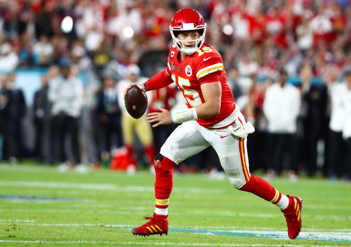 What picks do the Kansas City Chiefs have in the 2017 NFL