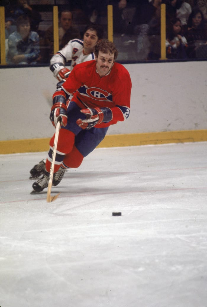1965: Pierre Bouchard, D, Montreal Canadiens