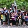 A student studying abroad with CET Academic Programs: Shanghai  -  Chinese Studies and Internship