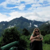 A student studying abroad with The School for Field Studies / SFS: Bhutan - Bhutan - Himalayan Studies
