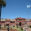 A student studying abroad with International Studies Abroad (ISA): Buenos Aires - Latin American Studies