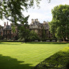 A student studying abroad with Brigham Young University: Cambridge - Cambridge Programme Direct Enrollment