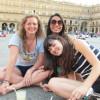 A student studying abroad with International Studies Abroad (ISA): Salamanca - Business, Hispanic Studies & Spanish Language