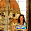 A student studying abroad with Syracuse University: Florence - Syracuse University in Florence, Summer