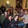 A student studying abroad with Fordham University: Granada - Fordham in Granada