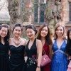 A student studying abroad with Oxford Study Abroad Programme (OSAP): Oxford - Multiple Universitites