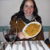 A student studying abroad with CIEE: Seville - Liberal Arts