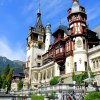 A student studying abroad with Northwestern College: Lupeni - Fall Semester Program in Romania