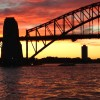 A student studying abroad with GlobaLinks Learning Abroad: Newcastle - University of Newcastle