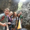 A student studying abroad with Direct Enrollment: Guiyang - Guizhou University